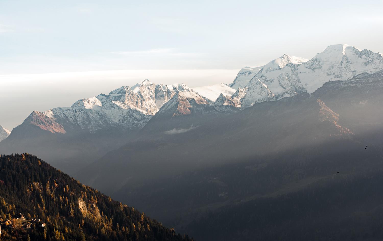 Mountain Wedding, Switzerland Wedding Photographer, French Switzerland, Verbier Switzerland