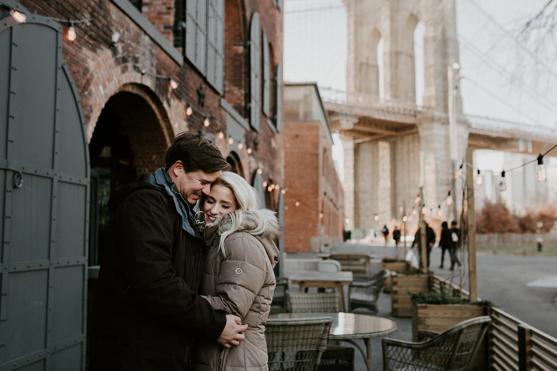 Brooklyn Proposal, NYC Wedding Photographer, Brooklyn Dumbo, Brooklyn Engagement, New York Wedding Photographer