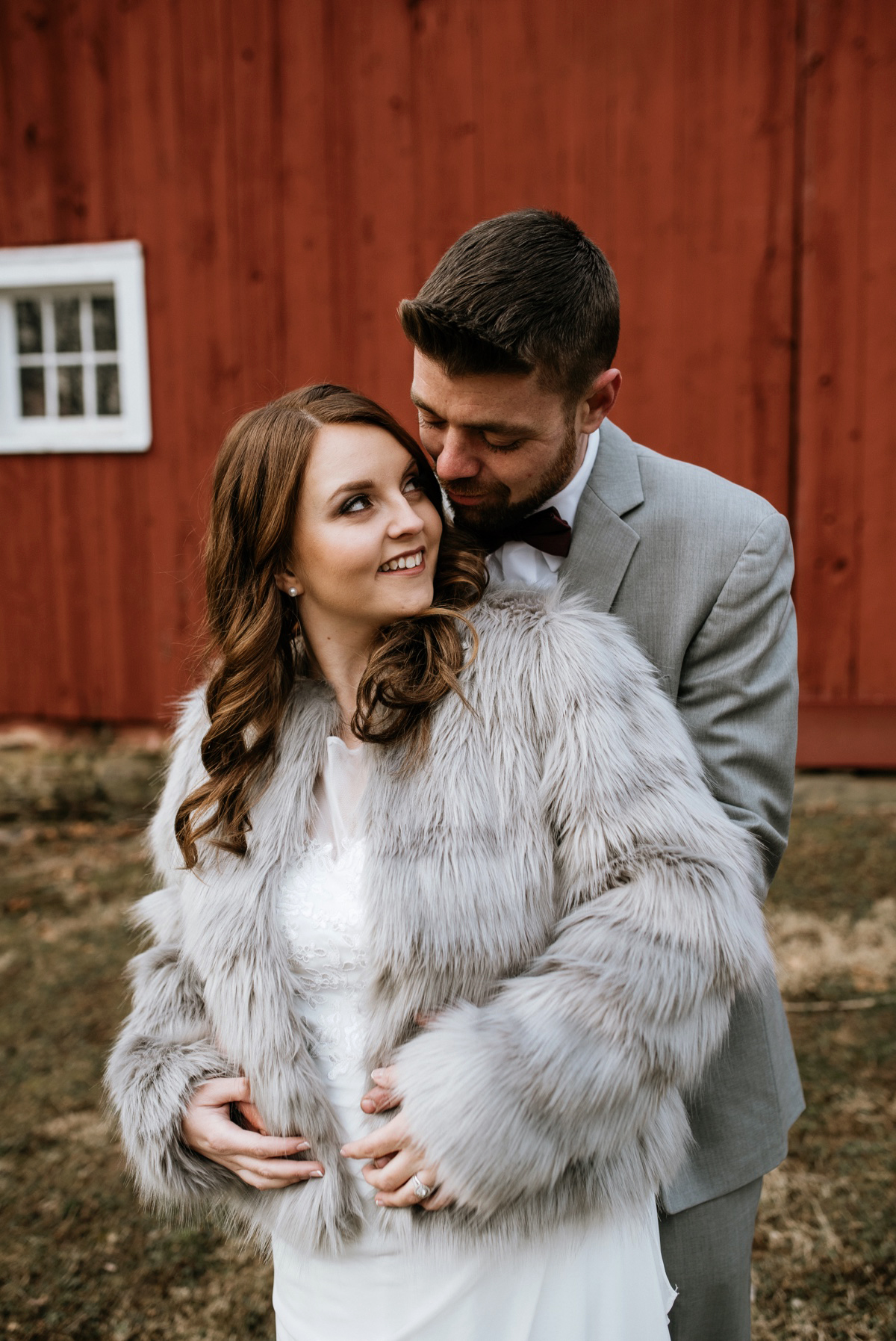 37 Vermont Wedding Photographer The Inn At Glencairn Barn Wedding Inspiration Winter Elopement Intimate Wedding