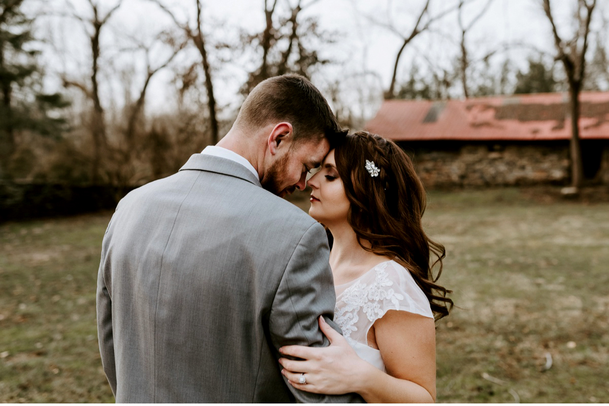 39 Winter Elopement Adventurous Elopement Photographer New Jersey Wedding Photographer Intimate Wedding