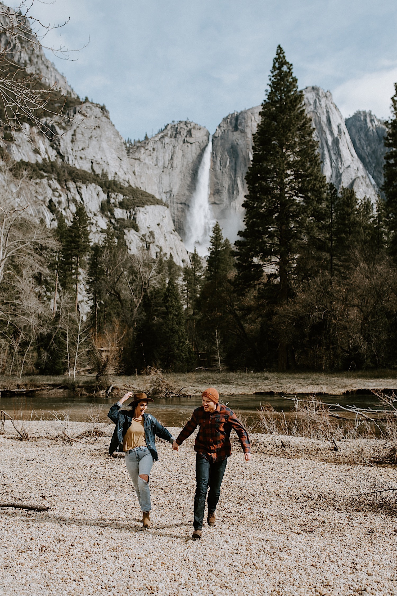 Yosemite Anniversary California Wedding Photographer San Francisco Wedding Photographer Yosemite Elopement 31