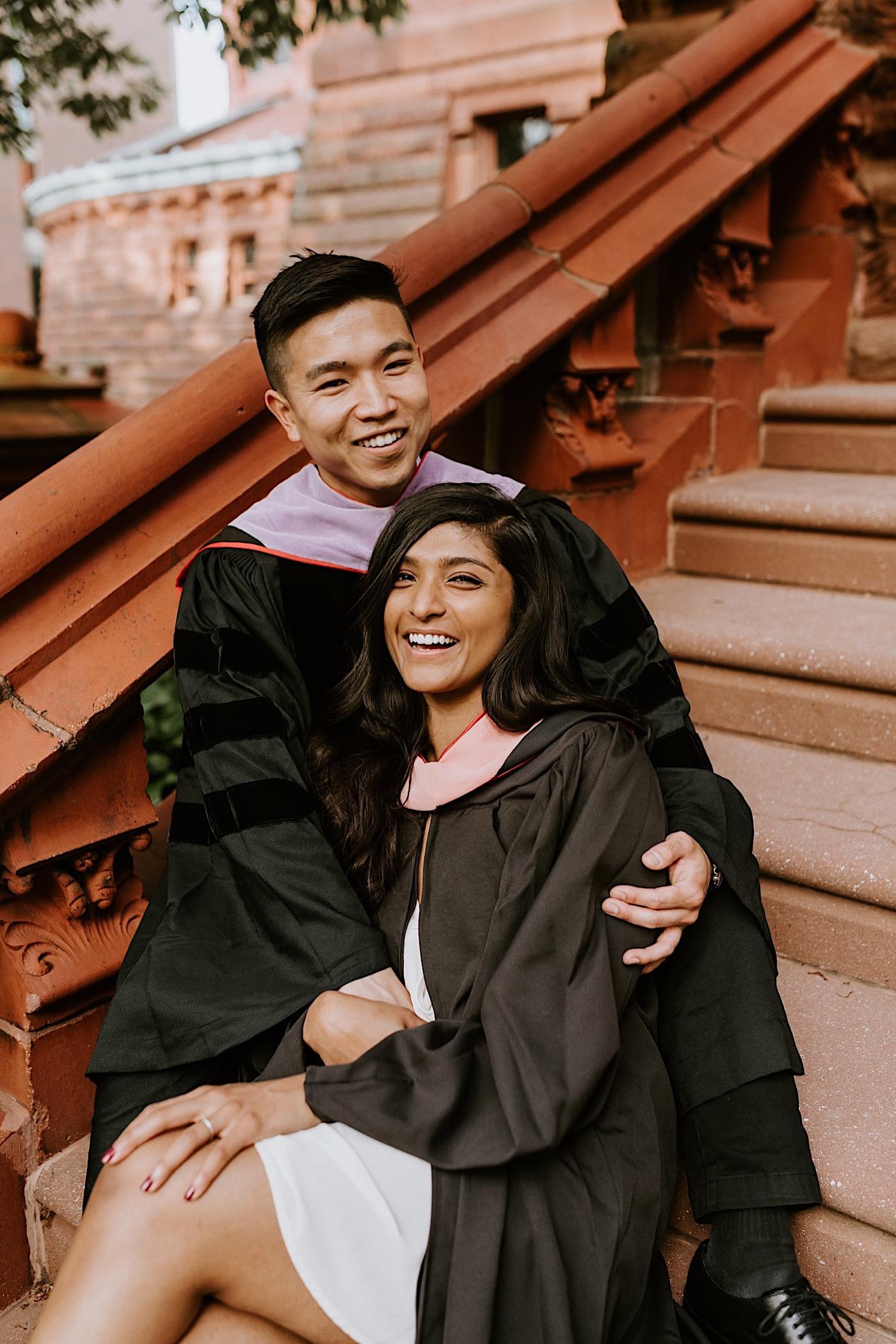 Philadelphia Wedding Photographer Graduation Photos Philadelphia University 17