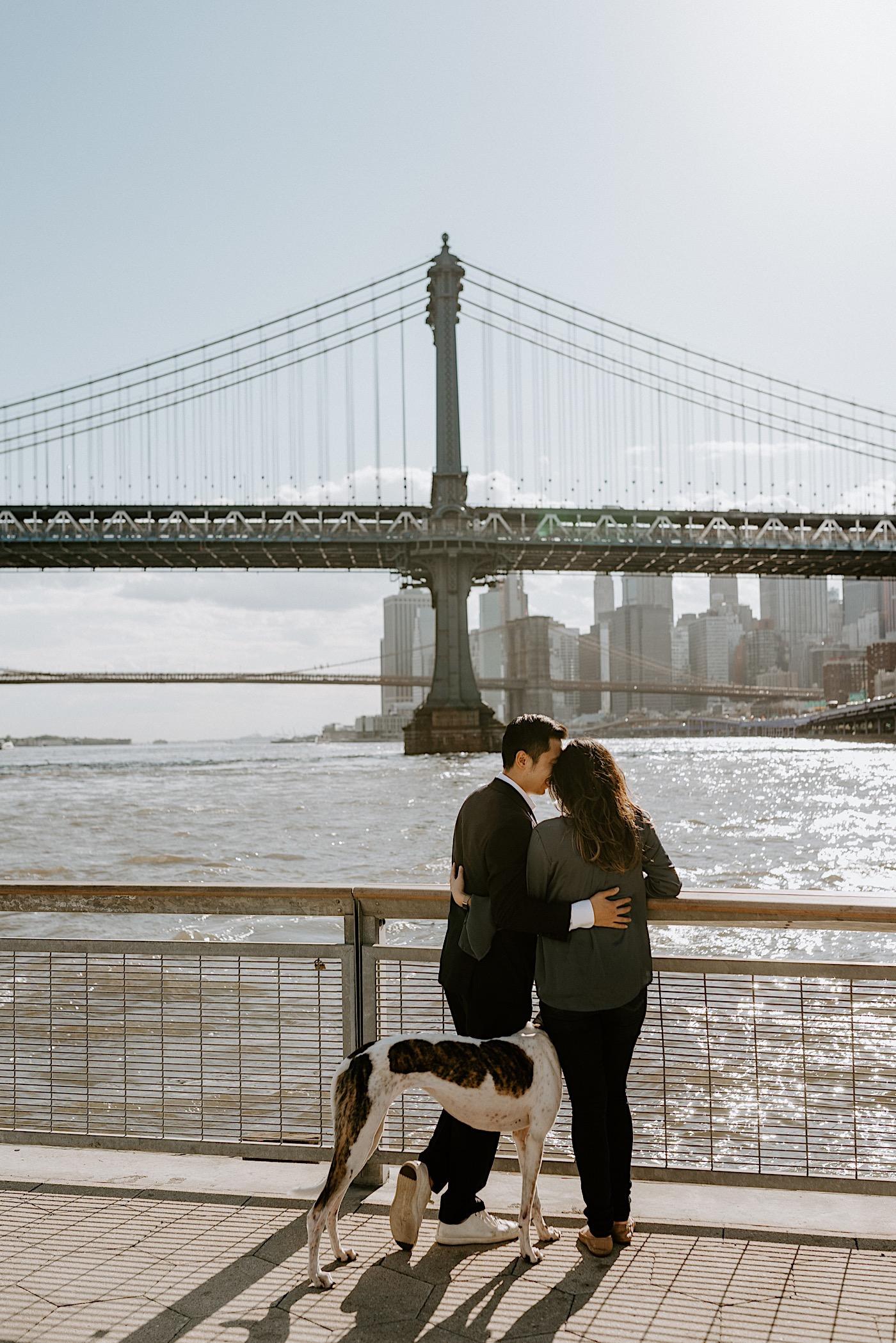 NYC Proposal NYC Wedding Photographer 40