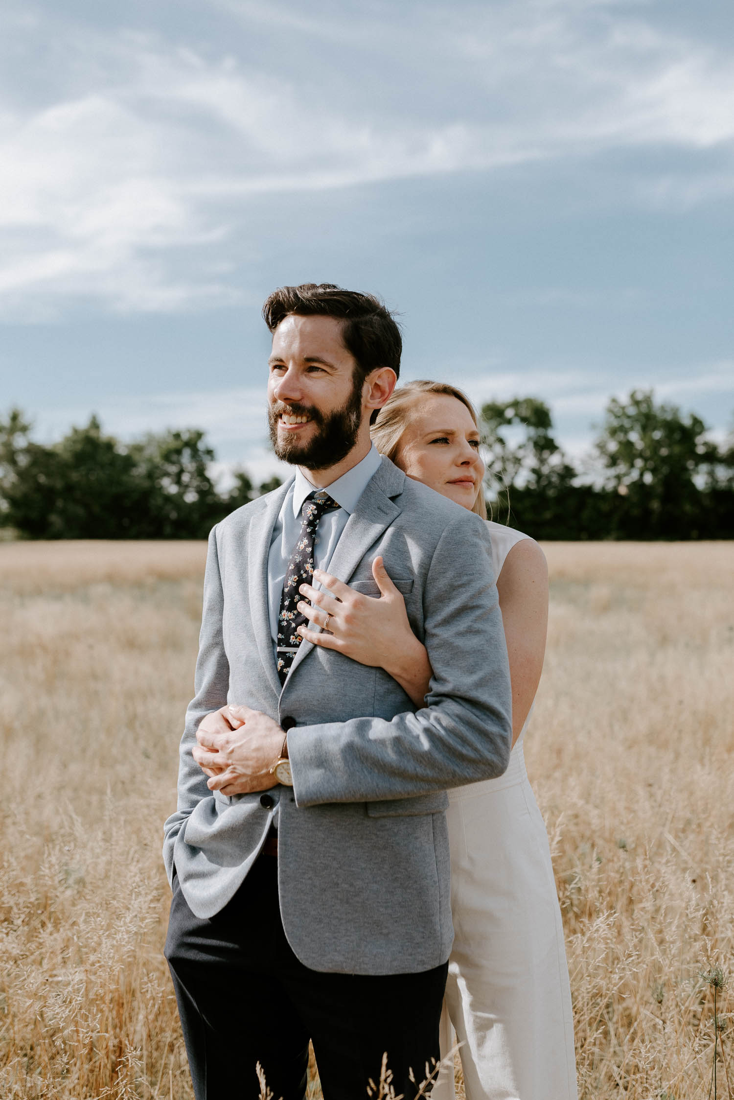 New Jersey Intimate Elopement 1