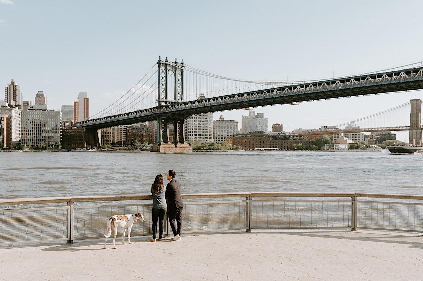 New York City Proposal NYC Wedding Photographer NYC Engagement Photos 24