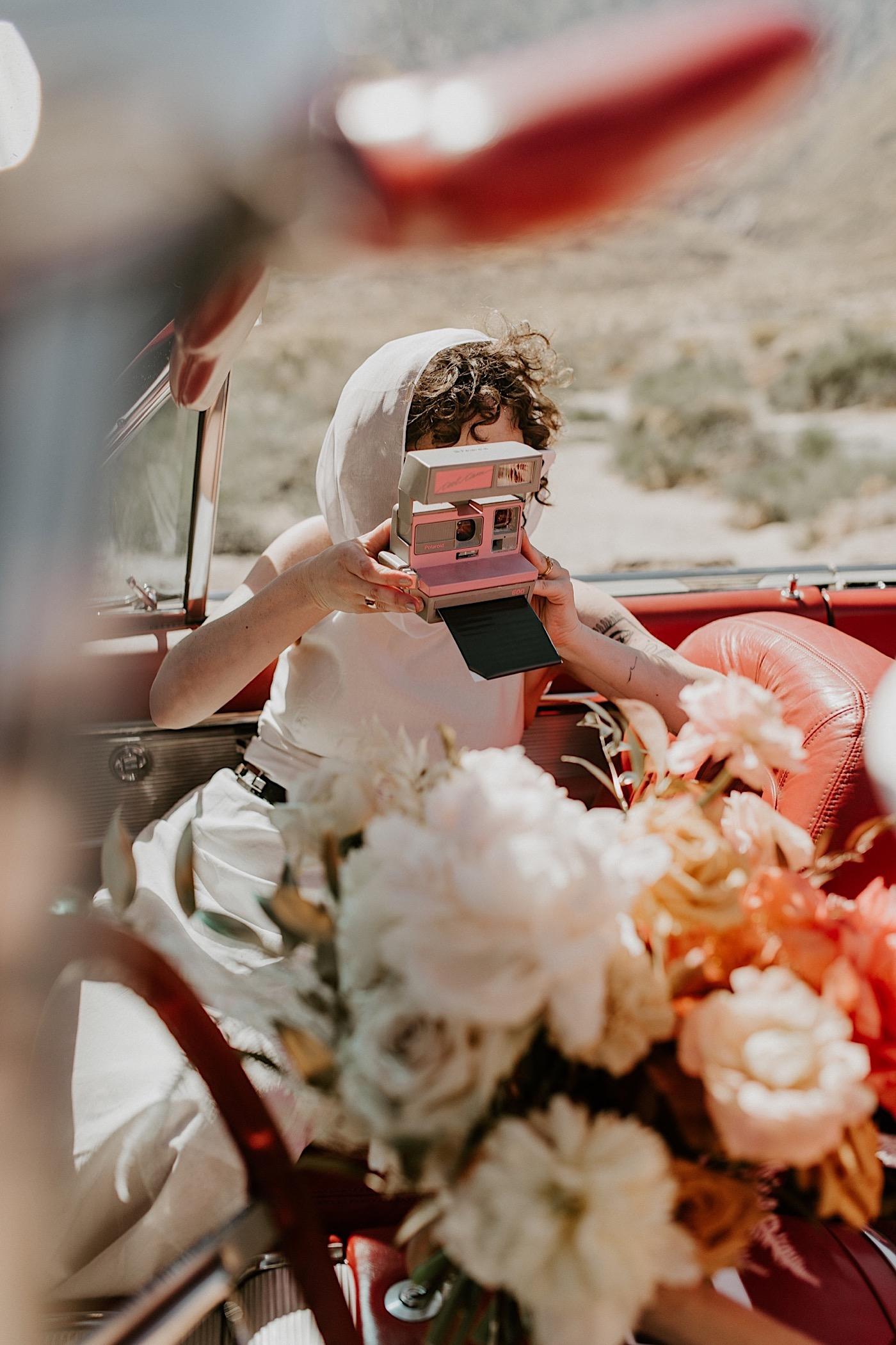 Joshua Tree Same Sex Wedding Joshua Tree Wedding Photographer Palm Springs Wedding Photographer 73