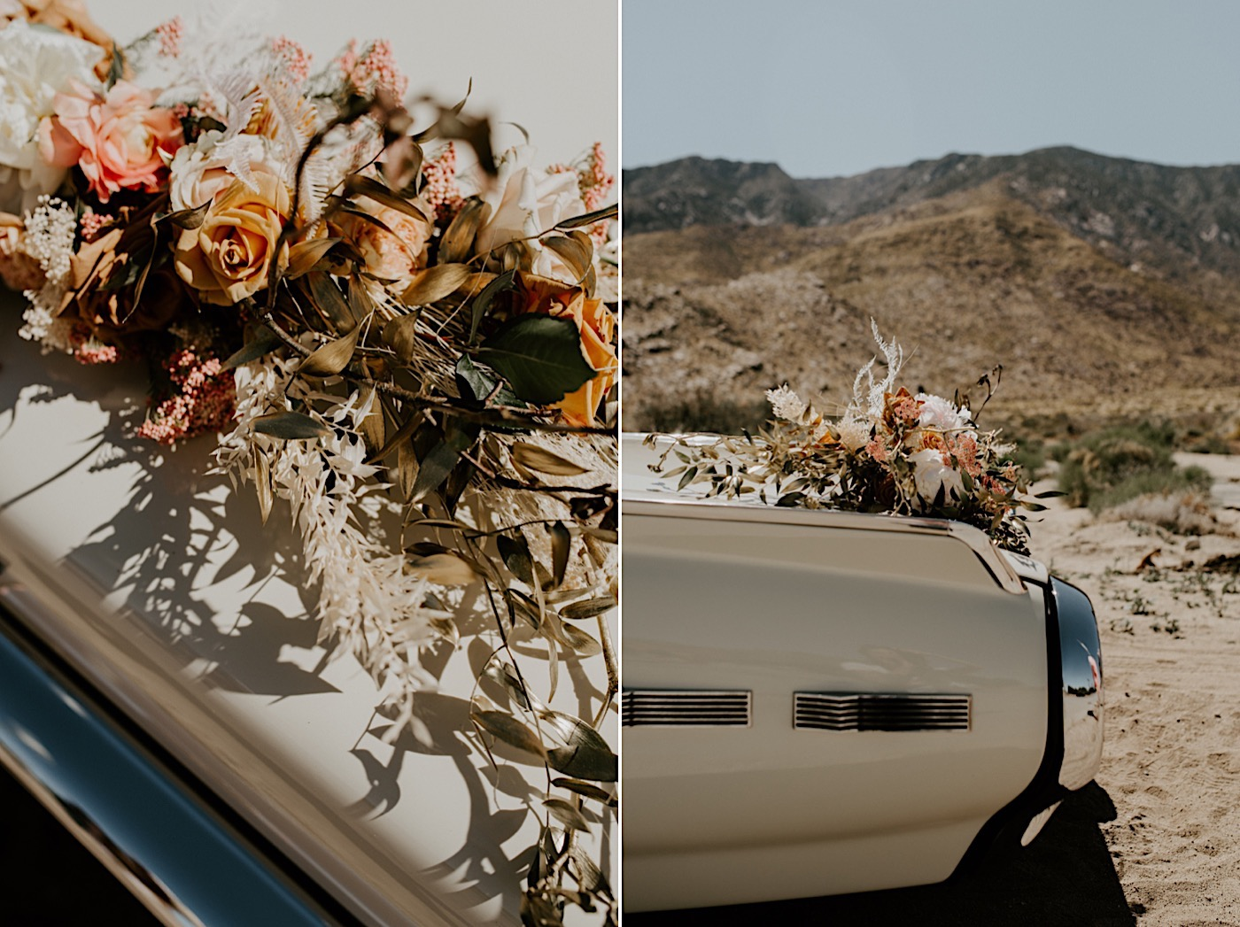 Palm Springs Elopement Los Angeles Elopement Photographer Desert Elopement 27