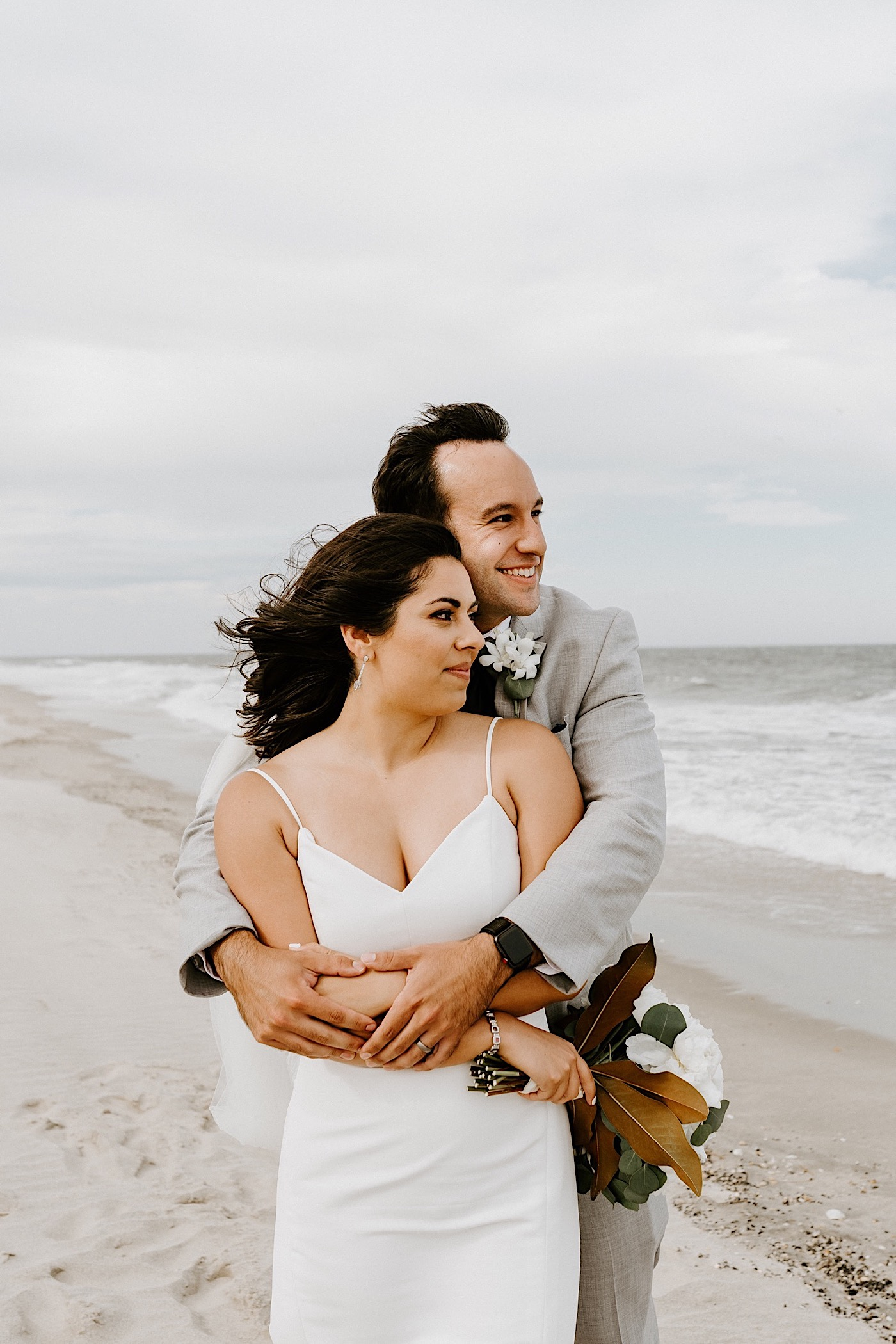 Sea Bright NJ Elopement Asbury Park Wedding Photographer NJ Wedding Photographer 05