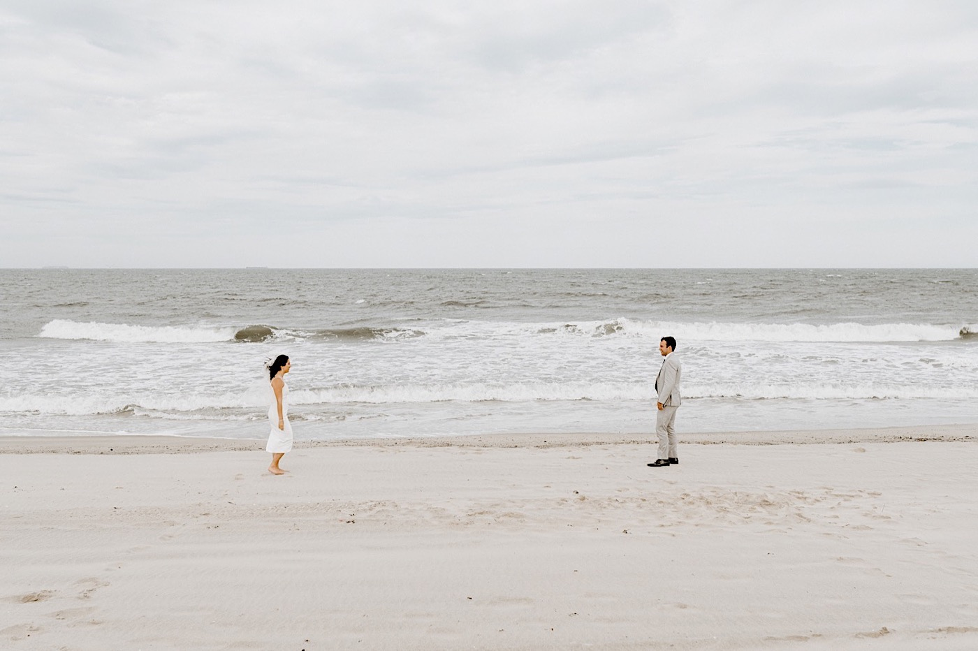 Sea Bright NJ Elopement Asbury Park Wedding Photographer NJ Wedding Photographer 12