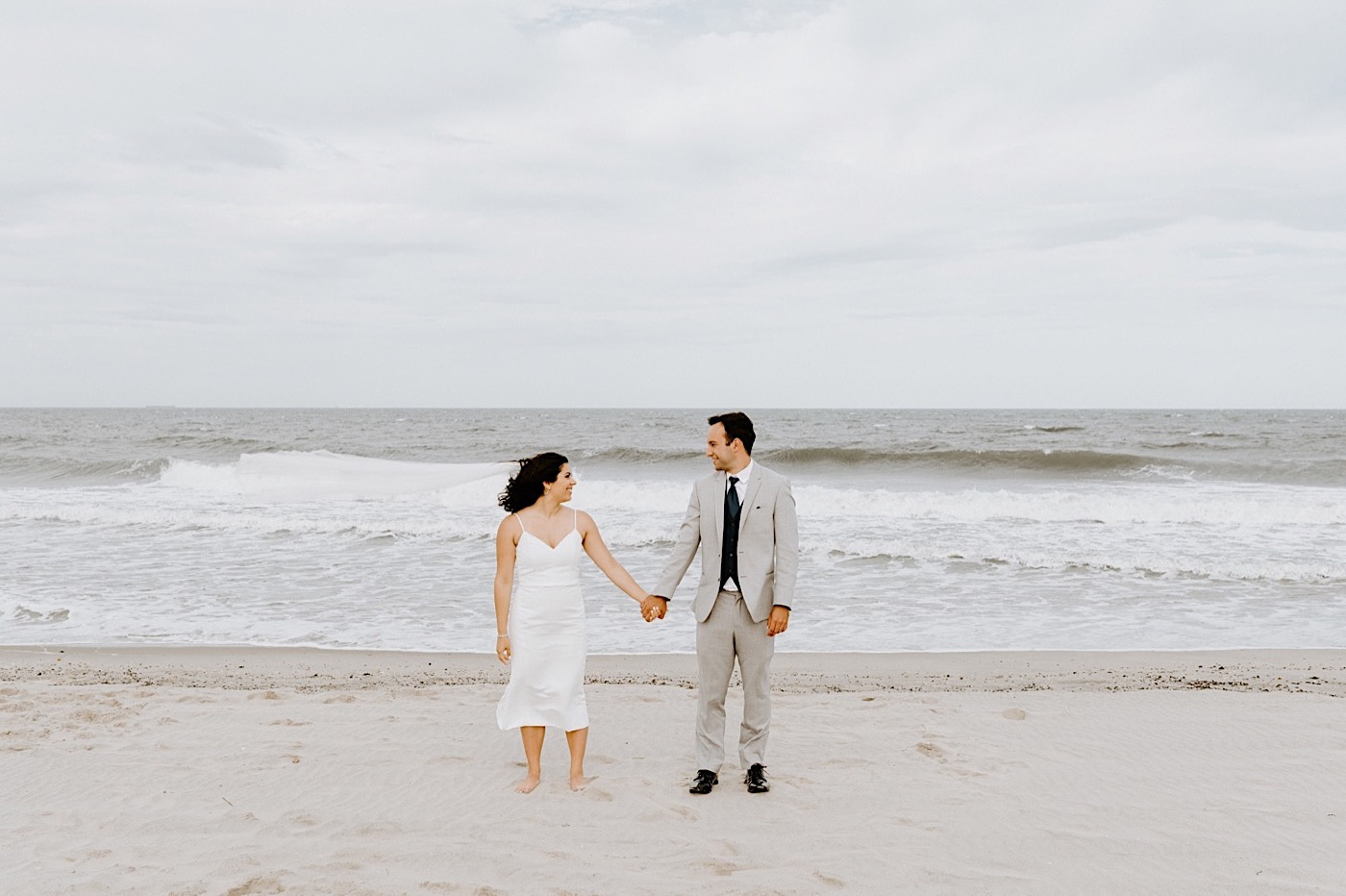 Sea Bright NJ Elopement Asbury Park Wedding Photographer NJ Wedding Photographer 17
