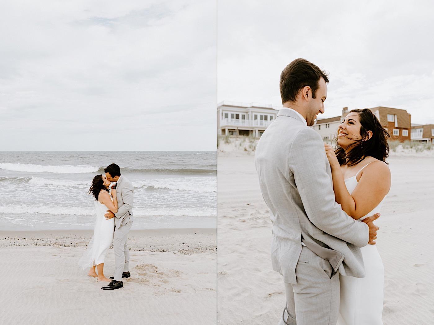 Sea Bright NJ Elopement Asbury Park Wedding Photographer NJ Wedding Photographer 21