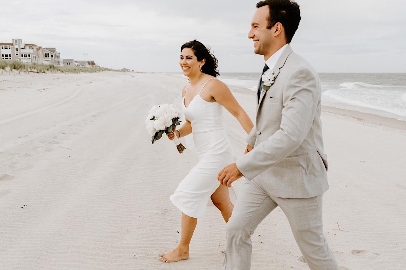 Sea Bright NJ Elopement Asbury Park Wedding Photographer NJ Wedding Photographer 22