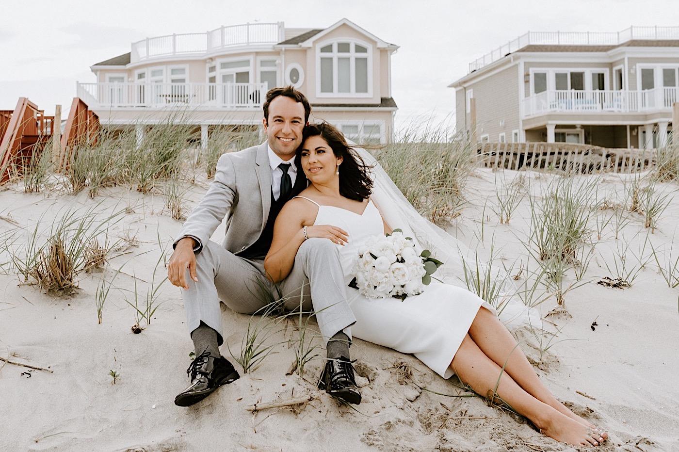Sea Bright NJ Elopement Asbury Park Wedding Photographer NJ Wedding Photographer 25