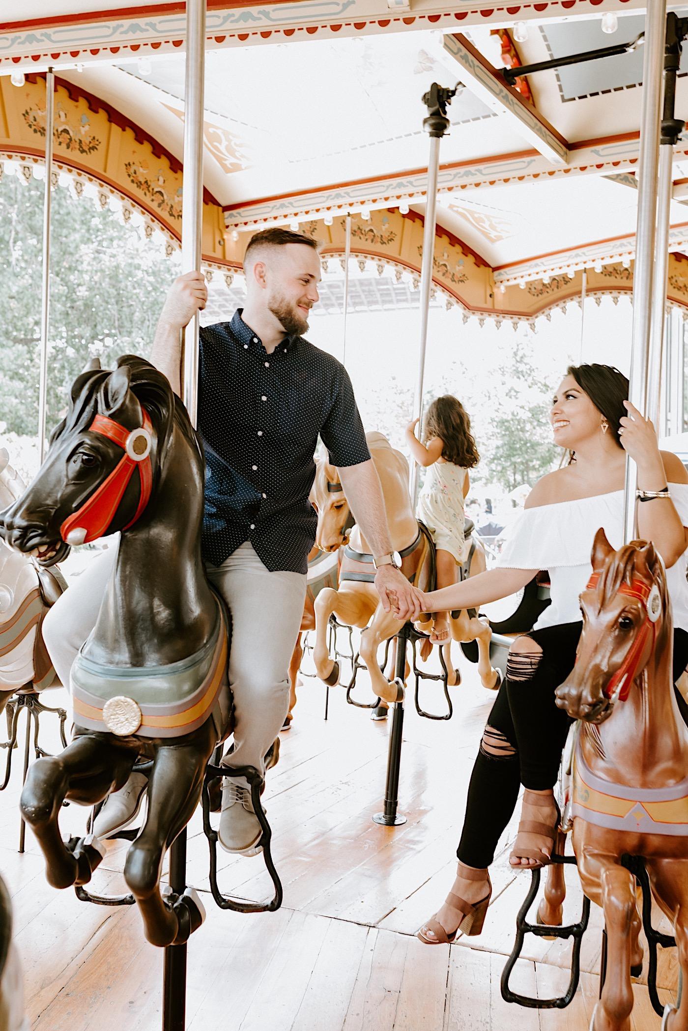Dumbo Brooklyn Proposal Brooklyn Engagement Photos Brooklyn Wedding Photographer 009