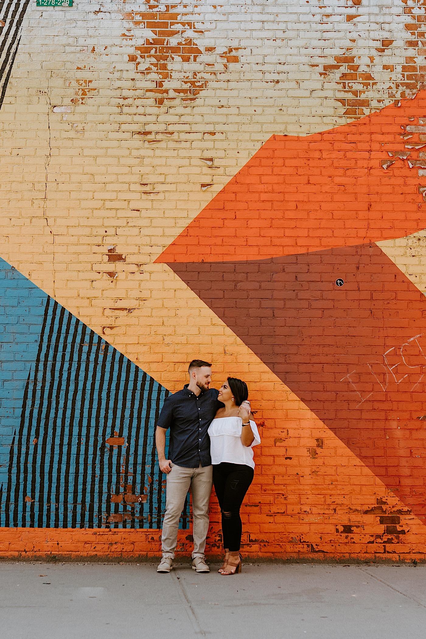 New York City Proposal Engagement Photos NYC Wedding Photographer 026