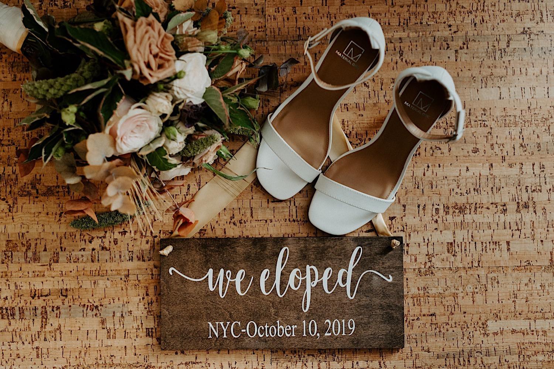 Brooklyn Dumbo Elopement NYC Wedding Photographer New York Elopement 01