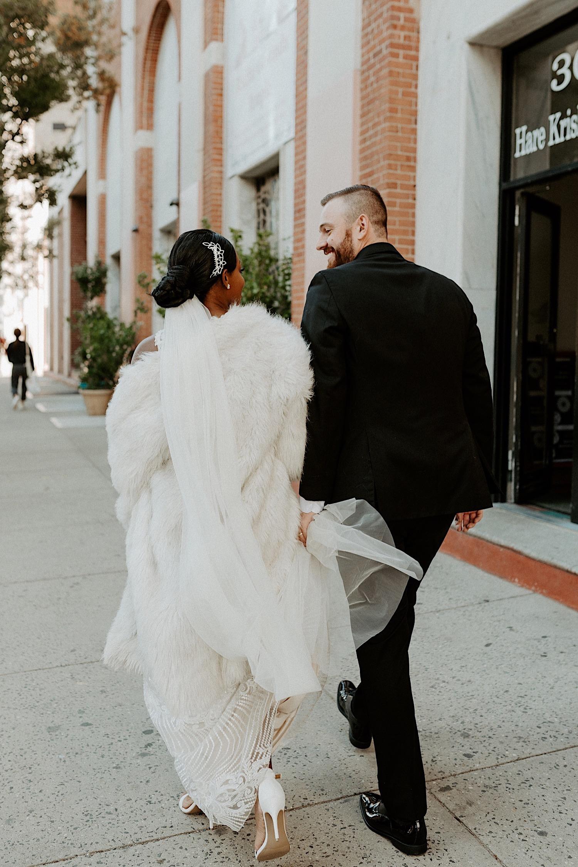 Brooklyn Dumbo Elopement NYC Wedding Photographer New York Elopement 09