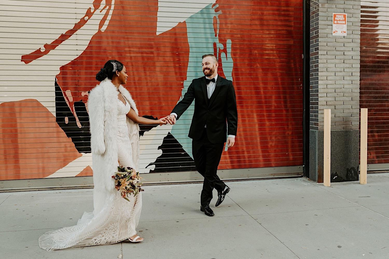Brooklyn Dumbo Elopement NYC Wedding Photographer New York Elopement 16