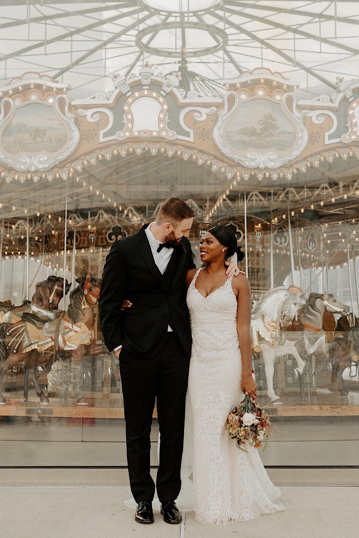 Brooklyn Dumbo Elopement NYC Wedding Photographer New York Elopement 31