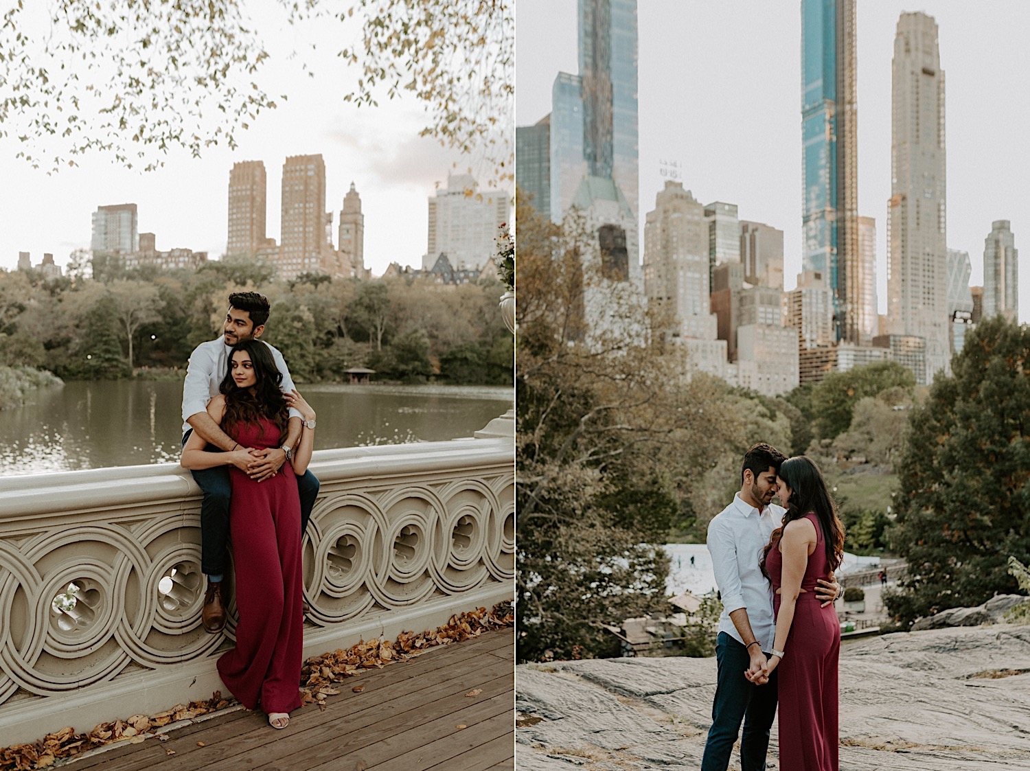 Central Park Engagement Session Central Park Proposal NYC Top Engagement Locations 33