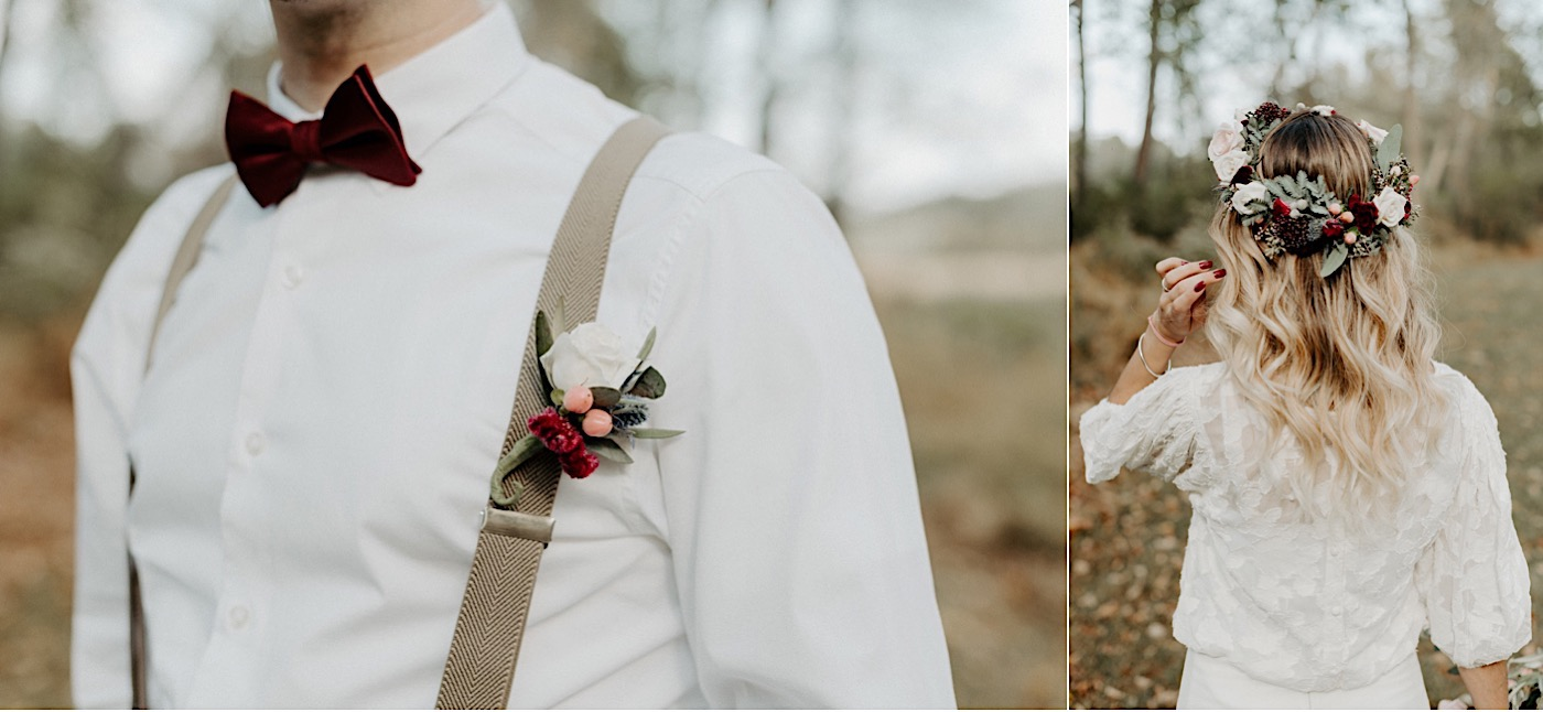 Woolverton Inn Elopement NJ Wedding Photographer Boho Wedding 014