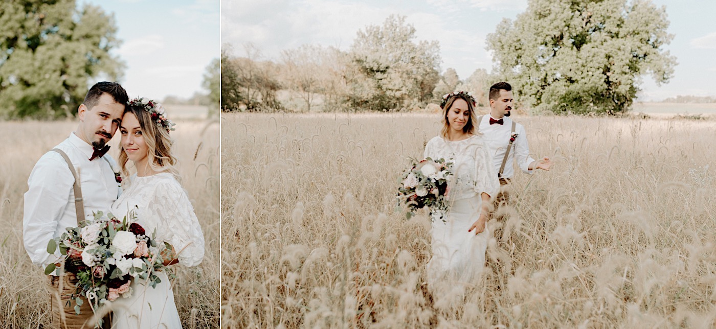Woolverton Inn Elopement NJ Wedding Photographer Boho Wedding 032
