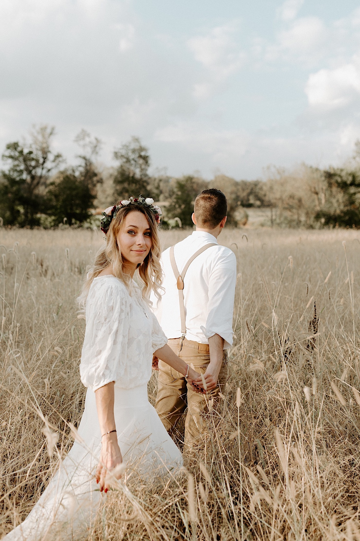 Woolverton Inn Elopement NJ Wedding Photographer Boho Wedding 034