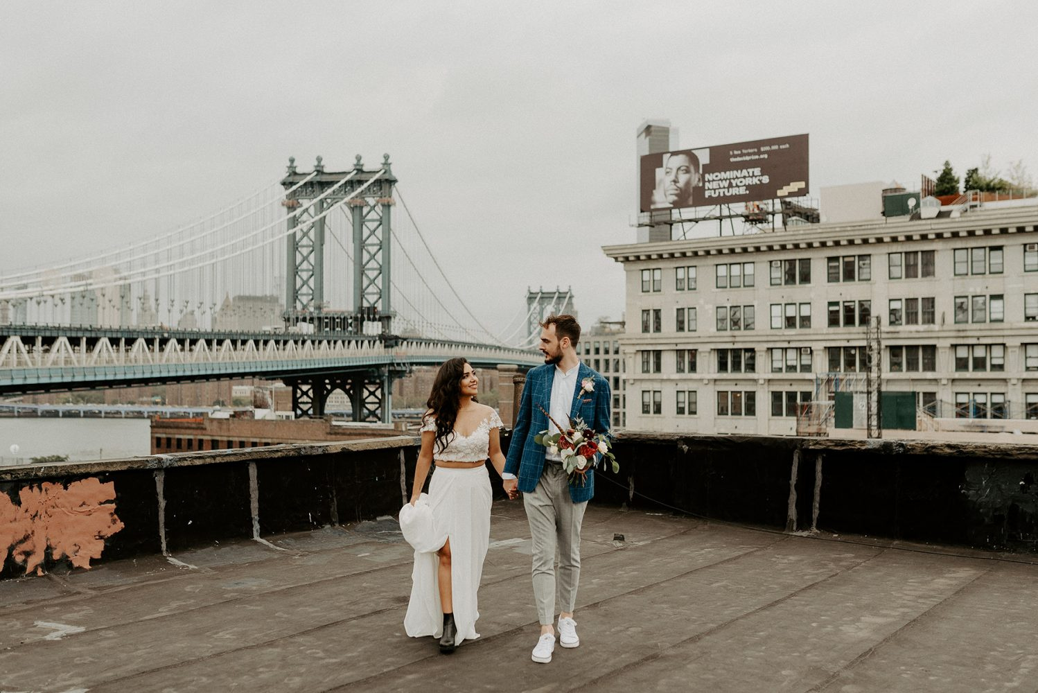 How to plan your elopement in NYC, How to elope in NYC