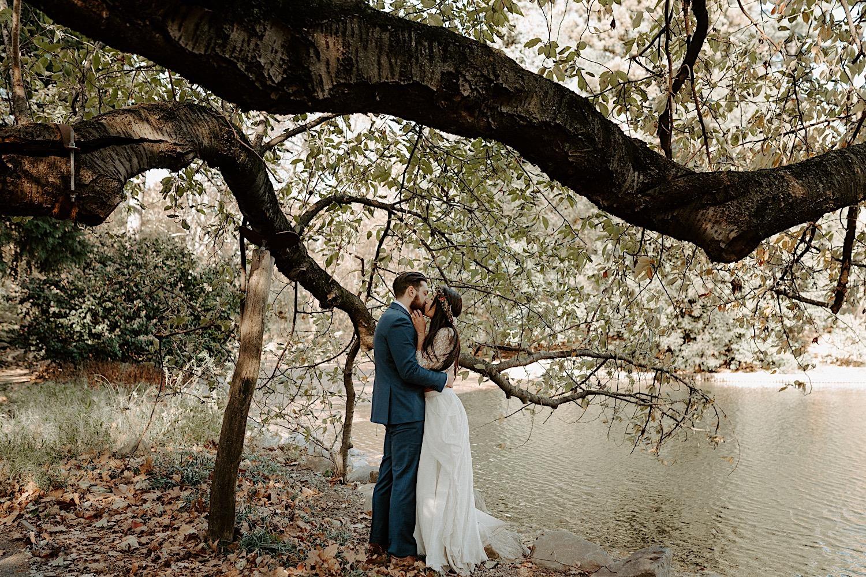 Brooklyn Botanic Garden Wedding Brooklyn Wedding Venue New York Wedding Photographer NYC Elopement 23