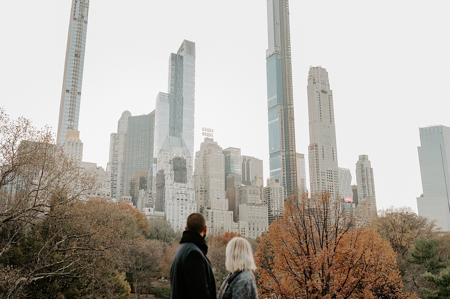 Central Park Engagement Photos Manhattan Engagement NYC Wedding Photographer 25
