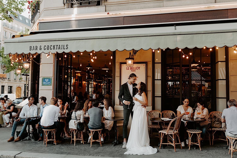 Paris Wedding Photos Paris Wedding Photographer Paris Photographe De Marriage Pont Alexandre Wedding Photos Anais Possamai Photography 10