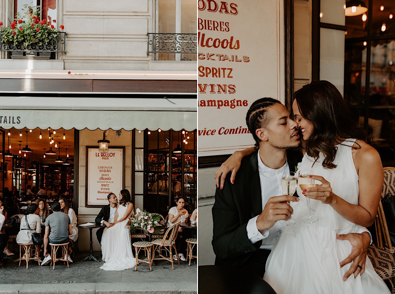 Paris Wedding Photos Paris Wedding Photographer Paris Photographe De Marriage Pont Alexandre Wedding Photos Anais Possamai Photography 11