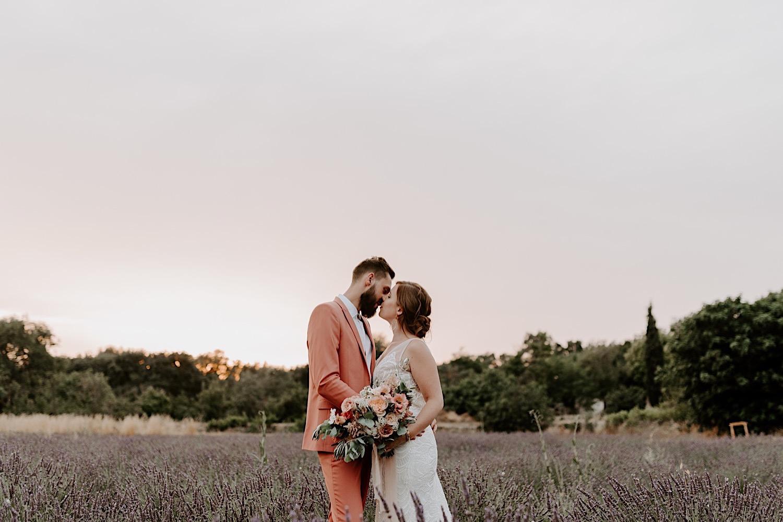 Terre Ugo Un Marriage En Provence Lavender Field Wedding French Wedding Provence Wedding Destination Wedding France Photographe De Marriage Provence France Anais Possamai Photography 30