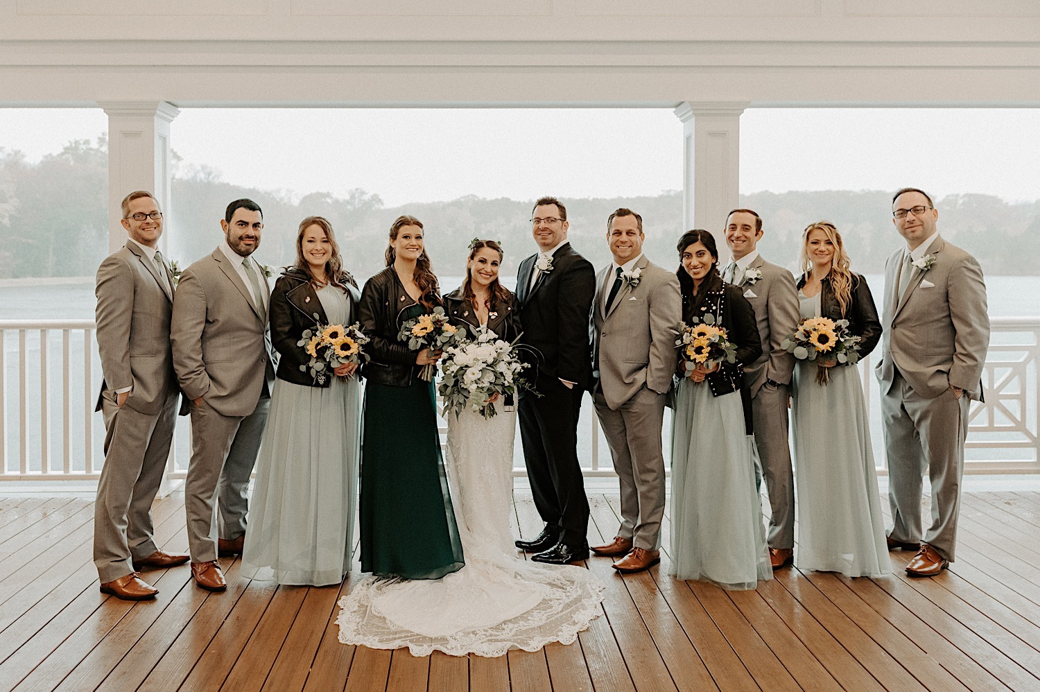 The Mill Lakeside Manor Wedding New Jersey Wedding Photographer NY Wedding Photographer Asbury Park Wedding23