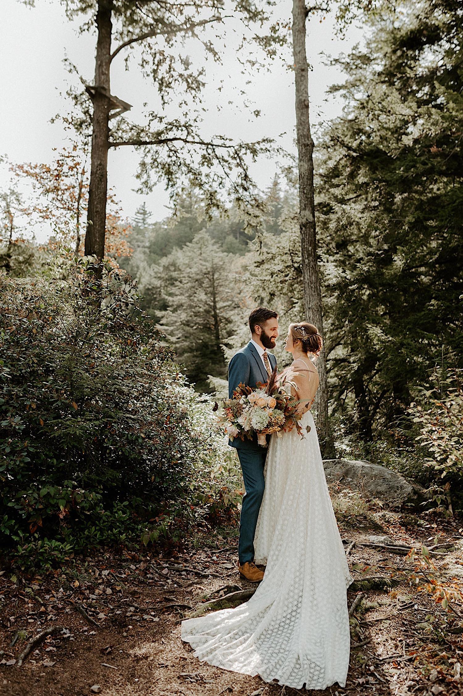 008 Lakeside Wedding Outdoor Wedding Boho Inspiration Wedding Destination Wedding Maine Wedding Connecticut Wedding Photographer Boston Wedding Photographer