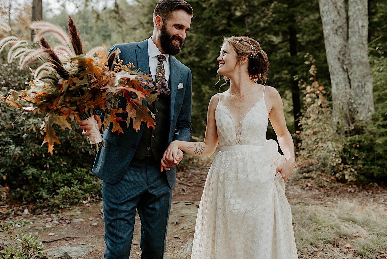 040 Lakeside Wedding Outdoor Wedding Boho Inspiration Wedding Destination Wedding Maine Wedding Connecticut Wedding Photographer Boston Wedding Photographer