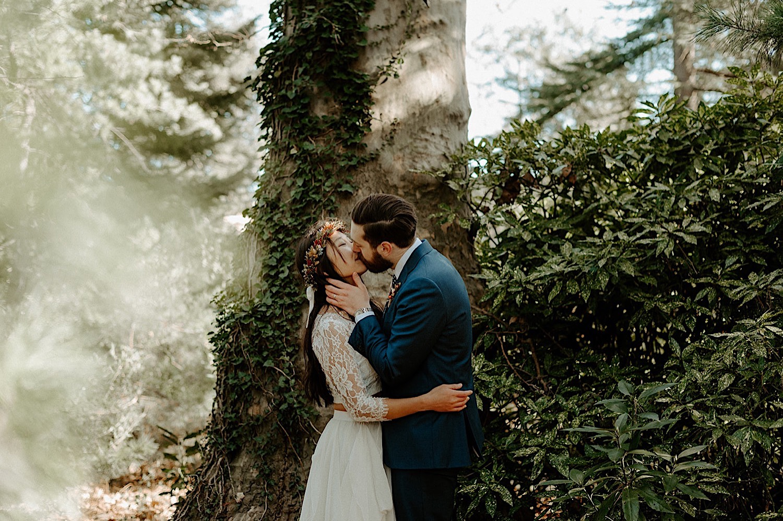 135 Prospect Park Wedding Brooklyn Botanical Garden Wedding New York Wedding Photographer