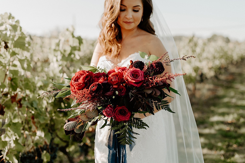 164 Hopewell Valley Vineyards Wedding New Jersey Wedding Photographer Vineyards Wedding Burgundy Wedding Inspiration Boho Wedding Inspiration