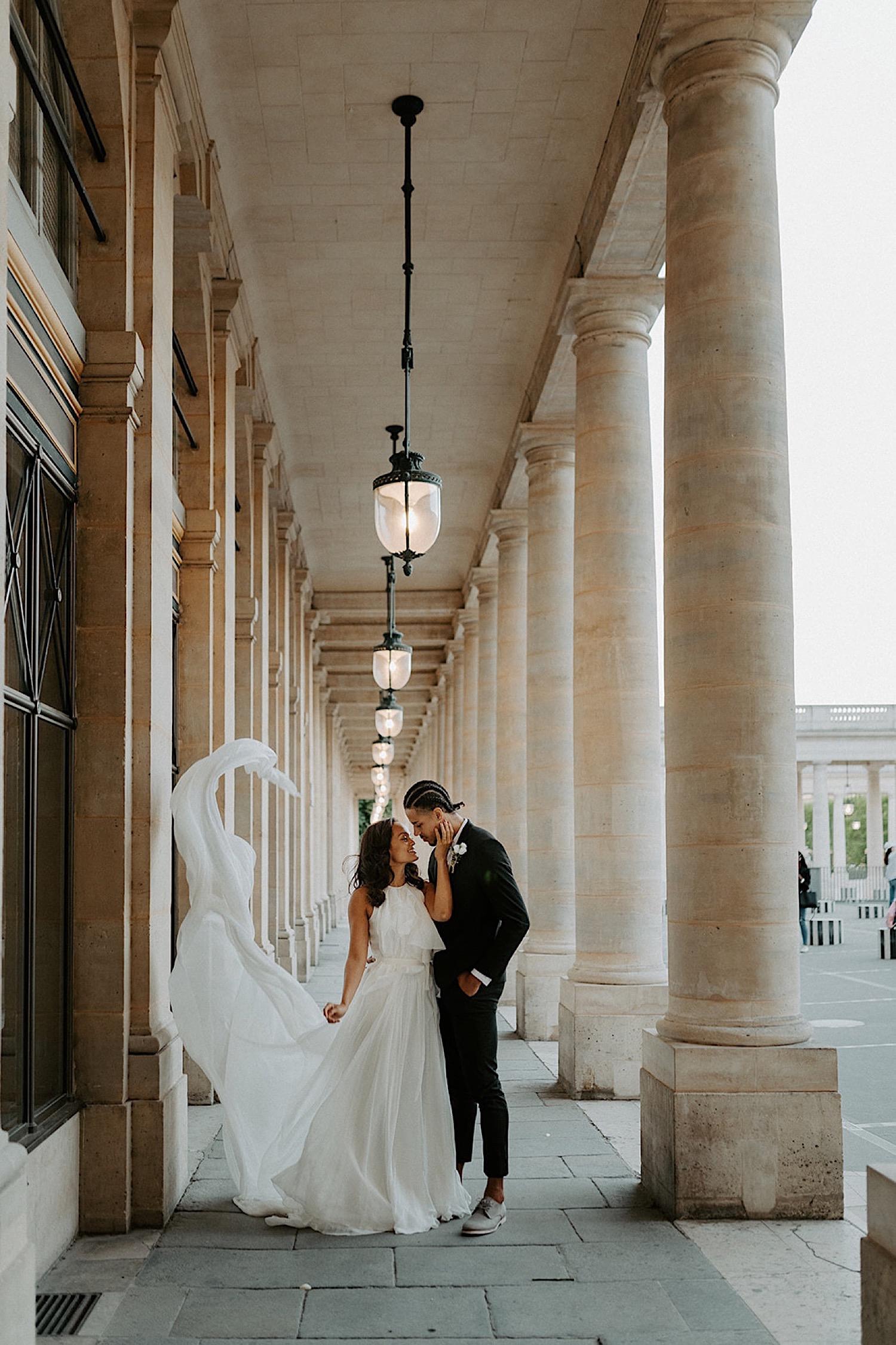 172 Paris Styled Shoot Paris Wedding Anais Possamai Photography 302