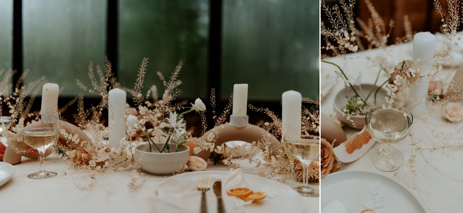 The Woodlands House Sandy Oregon Elopement Portland Elopement Photographer PNW Adventurous Elopement Anais Possamai Photography 009