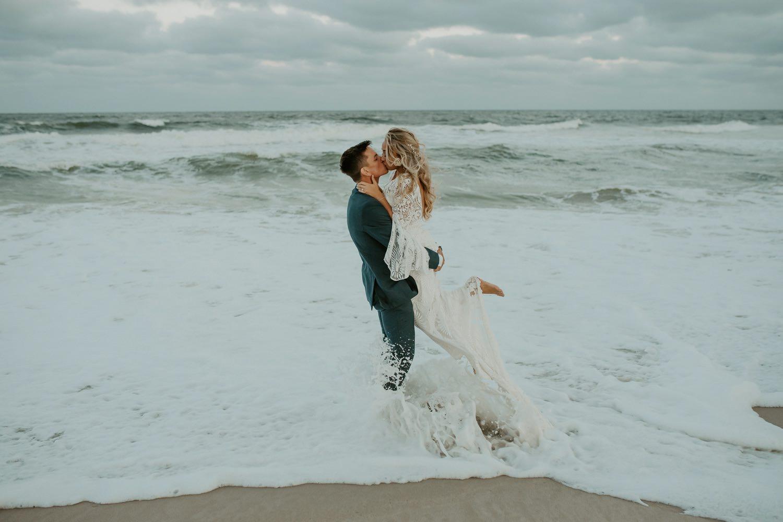 Long Beach Island Wedding New Jersey Wedding Anais Possamai Photography Oregon Wedding Photographer 0078