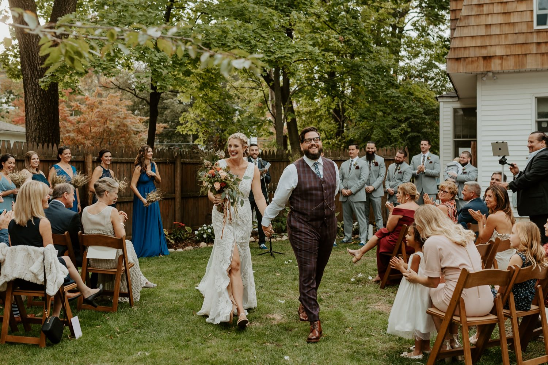 New Jersey Fall Backyard Wedding Bend Wedding Photographer NJ Wedding Photographer Anais Possamai Photography 052